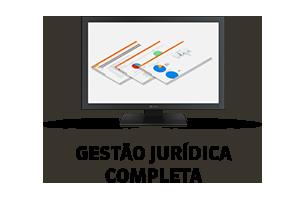 Gestão jurídica completa